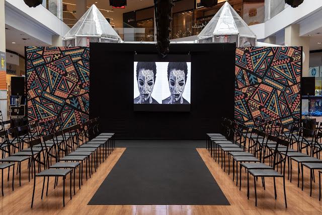 JK Shopping recebe 11ª edição do Desfile Beleza Negra