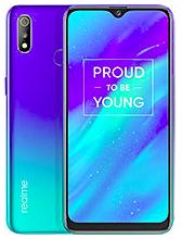 Realme 3 aalah ponsel keluaran 2019 yang memiliki spesifikasi bagus dengan harga yang murah. Realme 3 di tenagai dengan prosesor Mediatek Helio P60 dengan paduan ram 3 gb dan 4 gb. Berikut adalah info harga terbaru dari Realme 3 2019 dan spesifikasi.