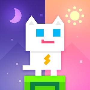 تحميل لعبة Super Phantom Cat القط الروبوت سوبر فانتوم مجانا