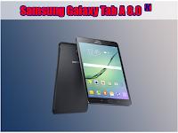 Cara Root dan Pasang TWRP di Samsung Galaxy Tab A 8.0 Semua Versi