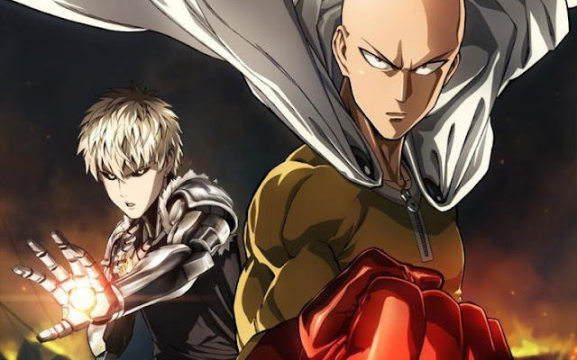 Download One Punch Man Specials BD Subtitle Indonesia