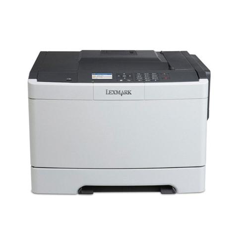 Lexmark CS410 Printer Driver
