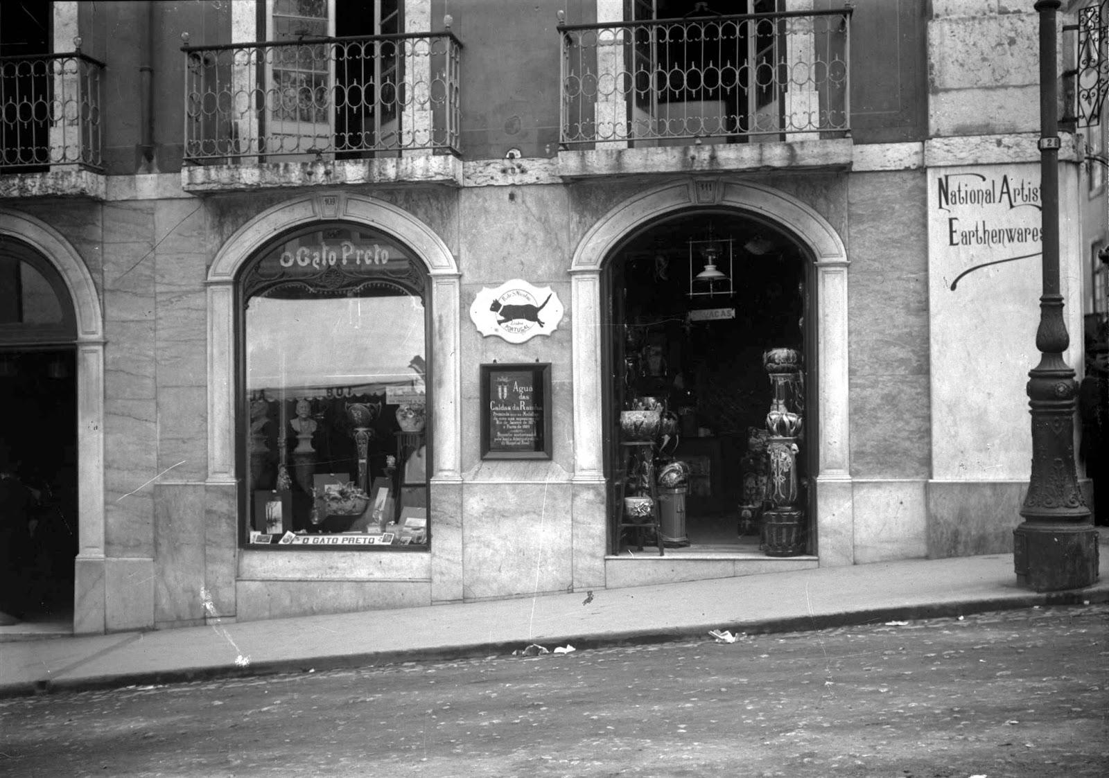 6899f5541ff4 Lisboa de Antigamente: Rua de São Nicolau