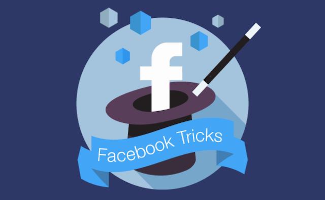 خدع فيسبوك، فيس بوك، الفيسبوك، افضل خدع الفيسبوك، فيسبوك خدع