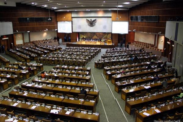 Anggota DPR Pendukung 01 Tolak Pembentukan Pansus Kecurangan Pemilu, Ada Apa?