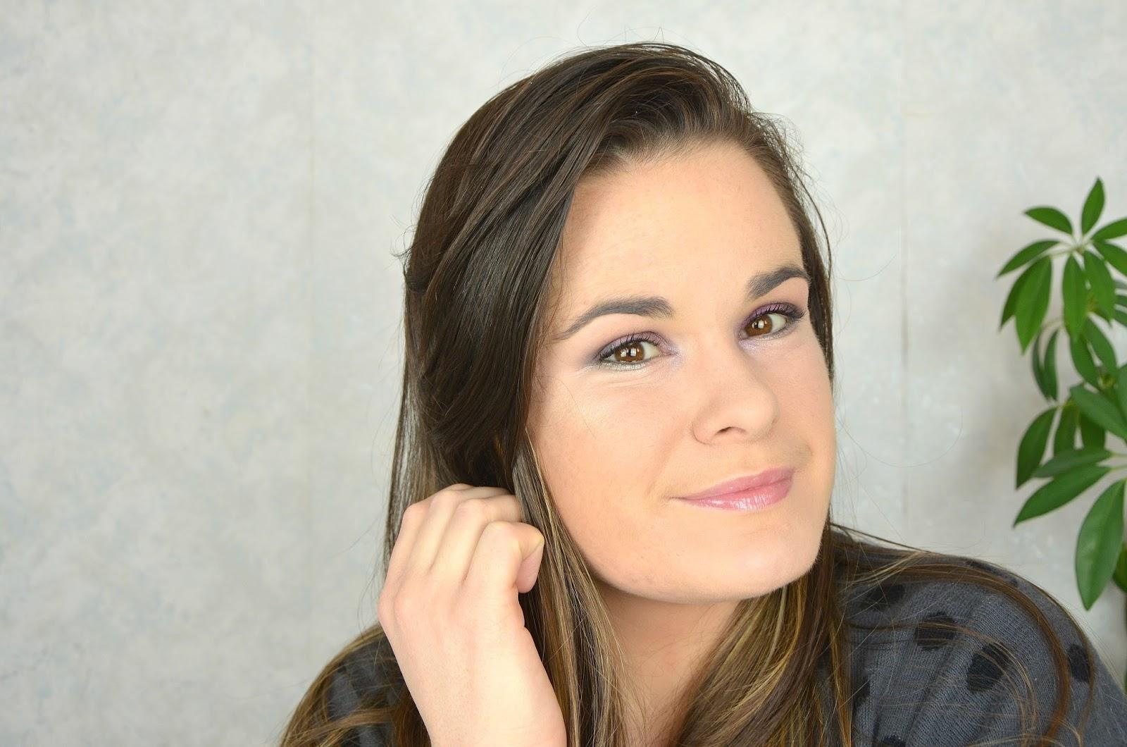 palette chrysalis Kat Von D tutoriel maquillage