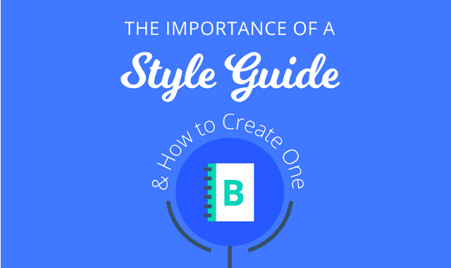 Why Your Brand Needs a Strong Style Guide