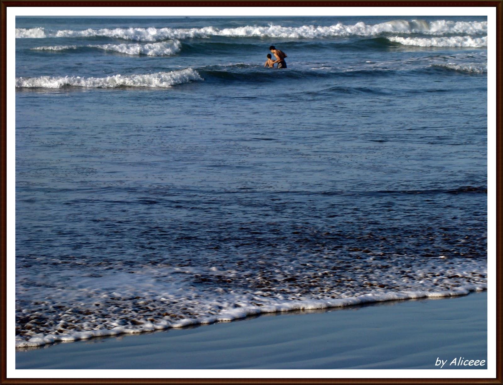 oceanul-atlantic--casablanca-maroc