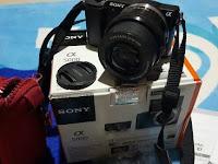 Kamera Mirrorless Sony Alpha a5000, Kamera Berspesifikasi Tinggi