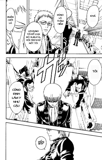 Gintama Chap 162 page 4 - Truyentranhaz.net