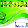 Perangkat Administrasi Pembelajaran PAI SD Kurikulum 2013