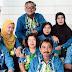 Kebersamaan di SKB Kota Banjarmasin