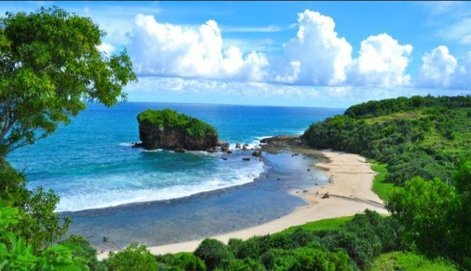 Permalink to Data Lengkap Tempat Wisata Asyik di Jogja
