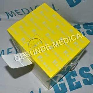 alamat toko tempat limbah medis safety box