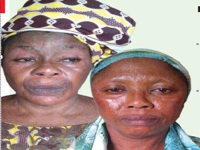 nigerian grandma drug dealers ndlea