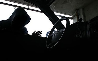 Εξιχνιάστηκε απόπειρα κλοπής από φορτηγό