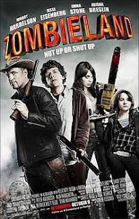 Sinopsis Film Zombieland