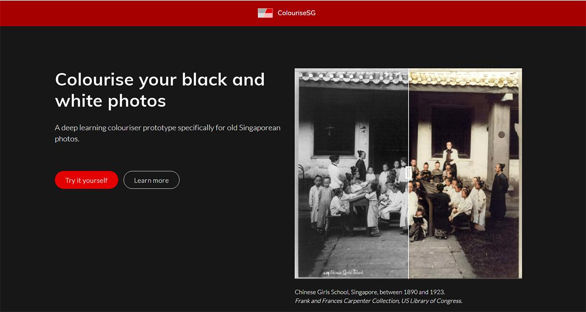 Cách chuyển ảnh trắng đen thành ảnh màu