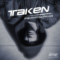Download Mp3, MV, Lyrics Jenyer – Taken (Feat. DAVII) (Lookout OST Part.4)