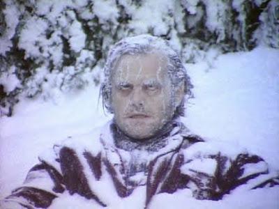 Ducha fría