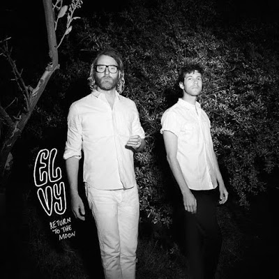 "EL VY ""Sleeping Light"" (feat. Ural Thomas)"