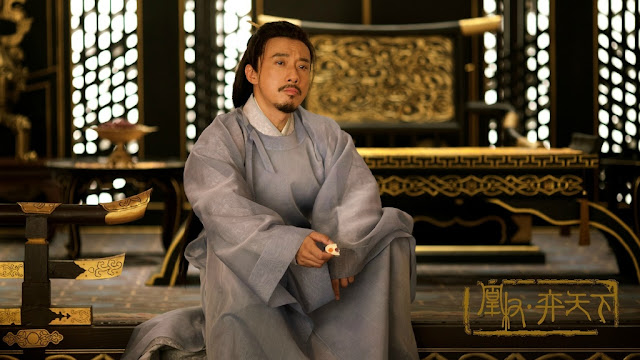 Zhao Li Xin  The Rise of the Phoenixes