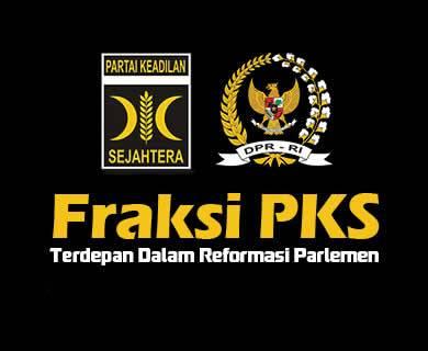 Begini Strategi Fraksi PKS untuk Menangkan Pemilu 2019