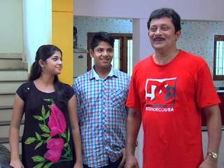 Thattiyum Muttiyum, Mazhavil Manorama TV Show