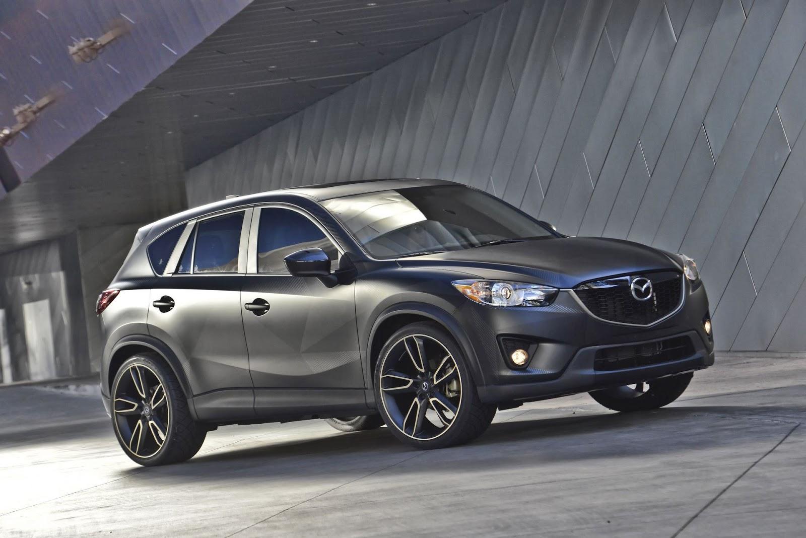 Kelebihan Kekurangan Mazda Cx 5 2010 Top Model Tahun Ini