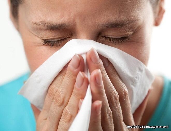 Demam Selsema Simptom Penyakit Berbahaya?