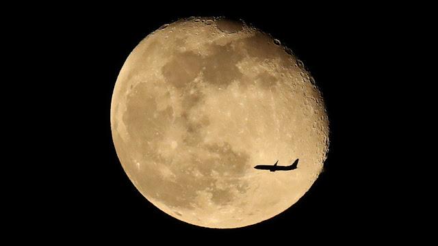 La NASA aspira a recibir 500 millones de dólares extra para la exploración de la Luna