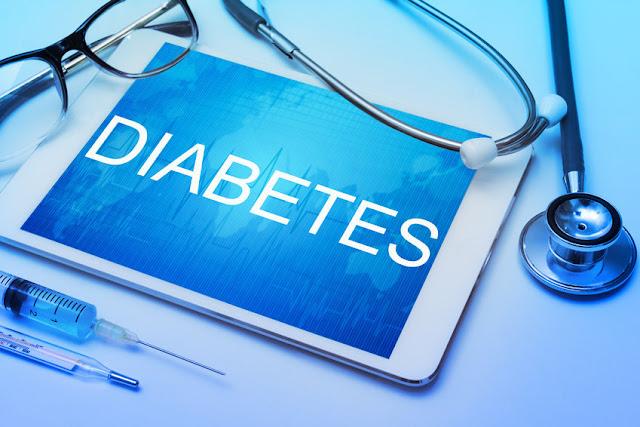 Dua Jenis Penyakit Diabetes dan Penanganannya