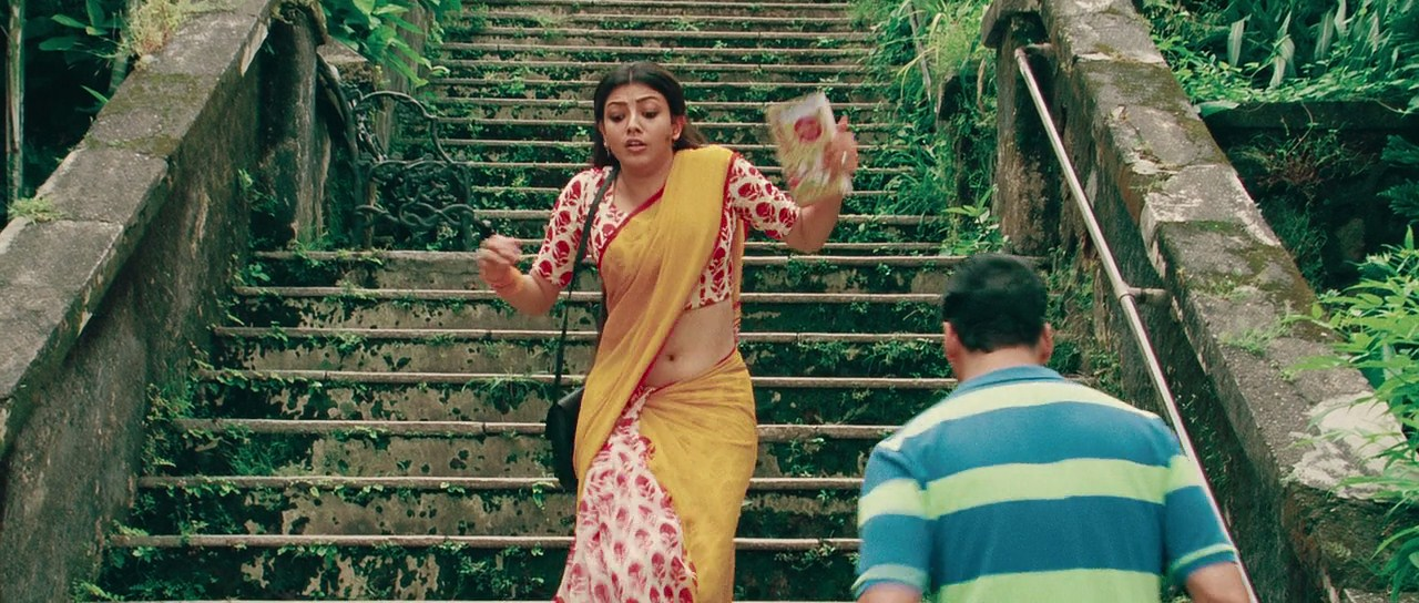 Lean Actor intentionally ignores Kajal Aggarwal