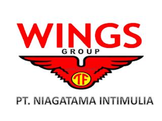 LOWONGAN KERJA (LOKER) MAMUJU PT. NIAGATAMA INTIMULIA (WINGS GROUP) MARET 2019