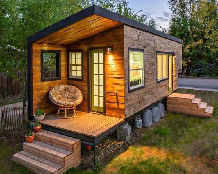 Propósitos hogar ecológico