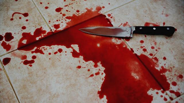 В Башкирии мужчина зарезал своего гостя