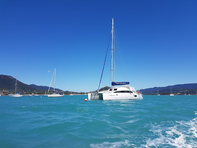 Whitsundays Beach