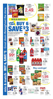 Kroger Weekly Ad January 31 - February 3, 2018