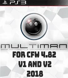 MULTIMAN PS3 TÉLÉCHARGER 4.80