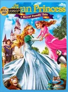 La princesa Encantada: Un cuento de la familia real HD [1080p] Latino [Mega] dizonHD