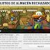 Nuevo Diario - Edición #557   5 Objetos de Almacén Rechazados