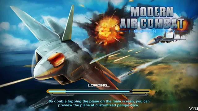 Air Combat Modern