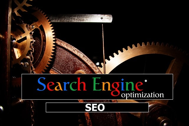 how search engine & SEO works and crawl