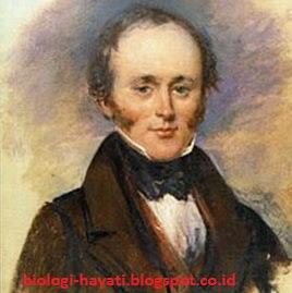 Teori evolusi Sir Charles Lyell (1797-1875)