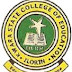 KSCE, Ilorin 2016/17 Payment & Registration Deadline For (New & Old Students) Out