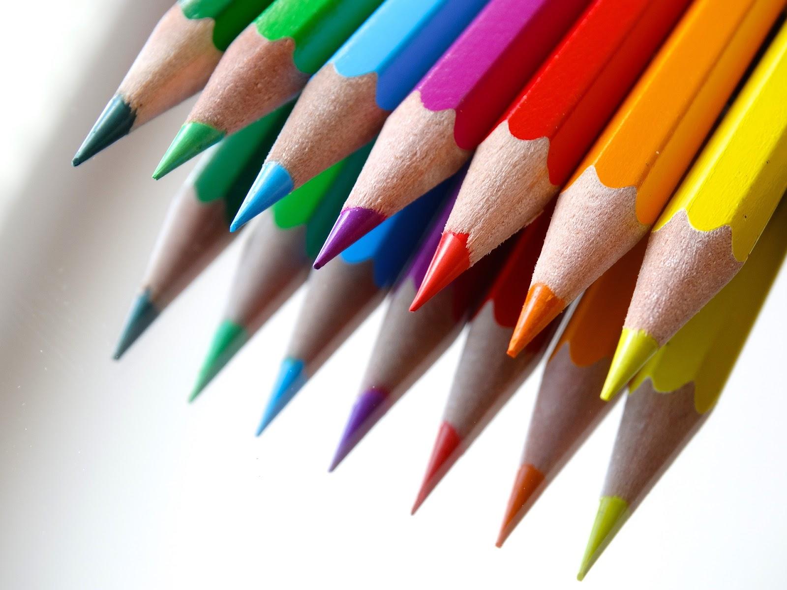 Kolorowe kluczowe komunikaty