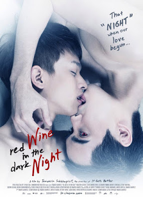 Download Red Wine in The Dark Night (2015) 720p TC Subtitle Indonesia