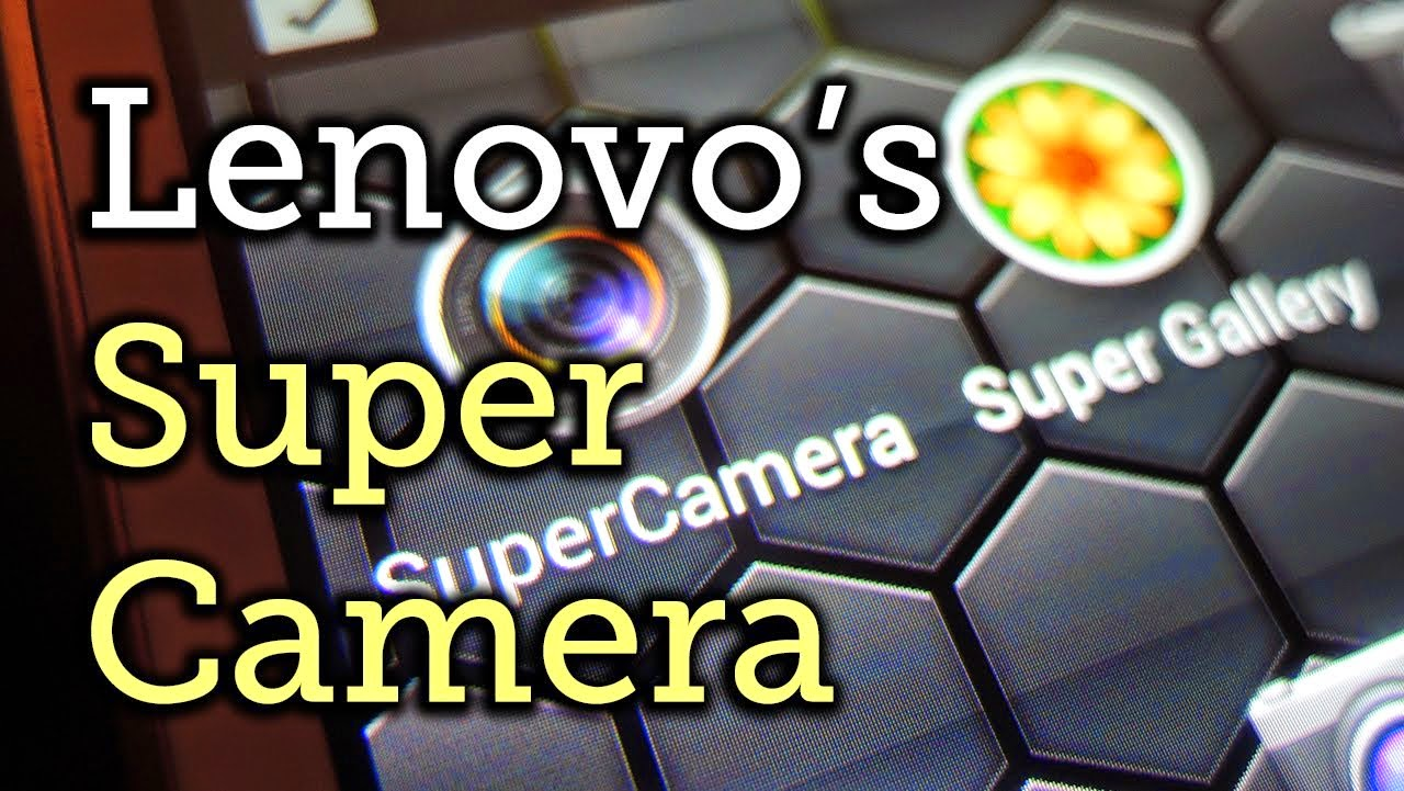 Lenovo SNAPit and SEEit Camera  APK For Android [Free App