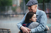 Michael Caine and Joey King in Going In Style (33)