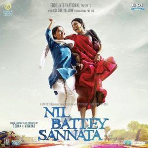 Nil Battey Sannata (2016)